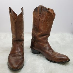 Women's Ariat Heritage Western Boots Size 10 B